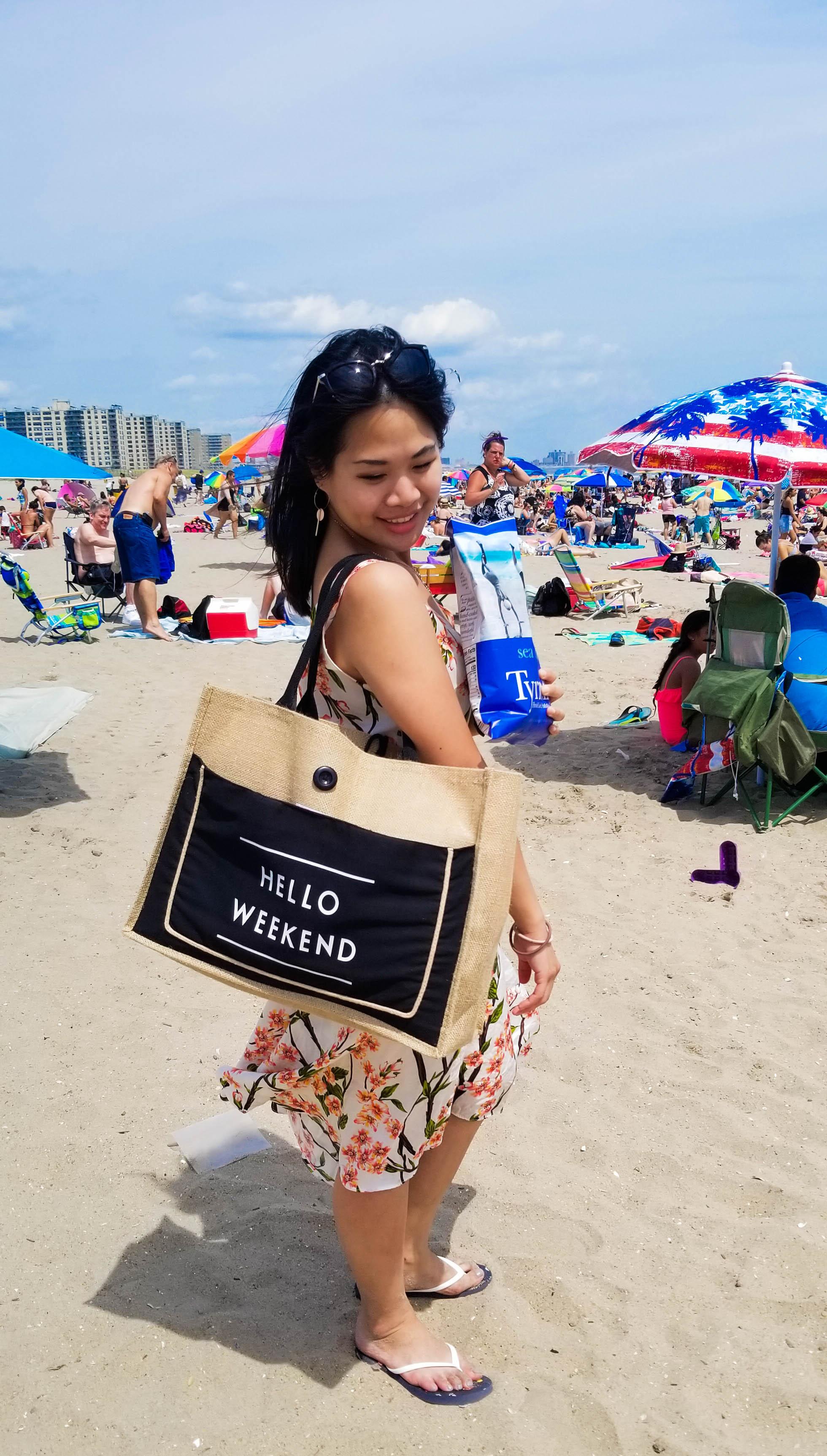 beaches in new york far rockaway queens new york city