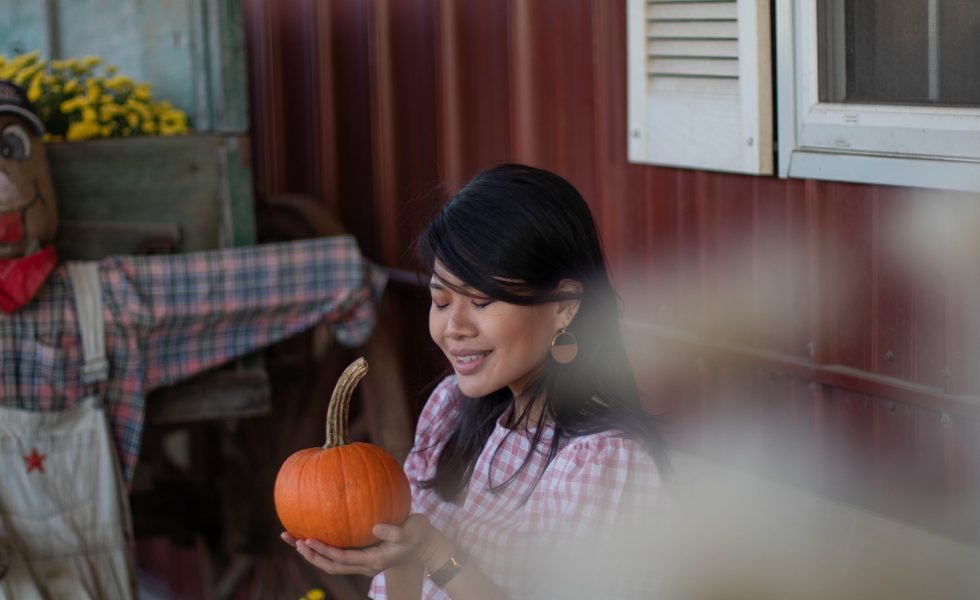 Pumpkin Patch: Tips and Experience