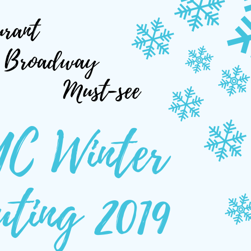 NYC Winter Outing Week 2019