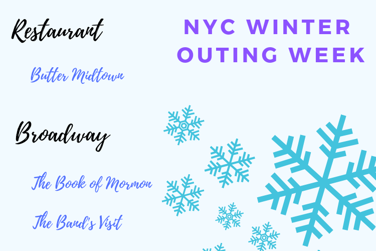 Winter Restaurant Week and Broadway Week