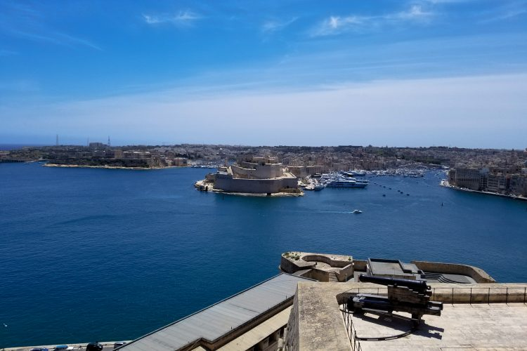 Where to Visit in Malta