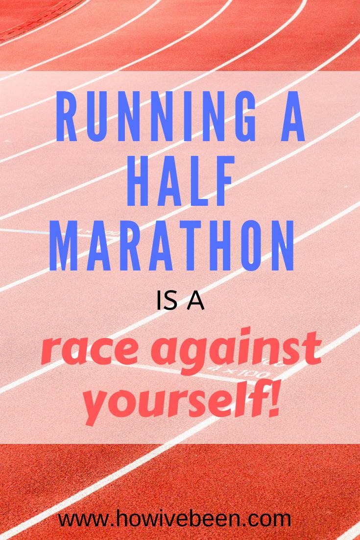 running a half marathon in brooklyn, nyc