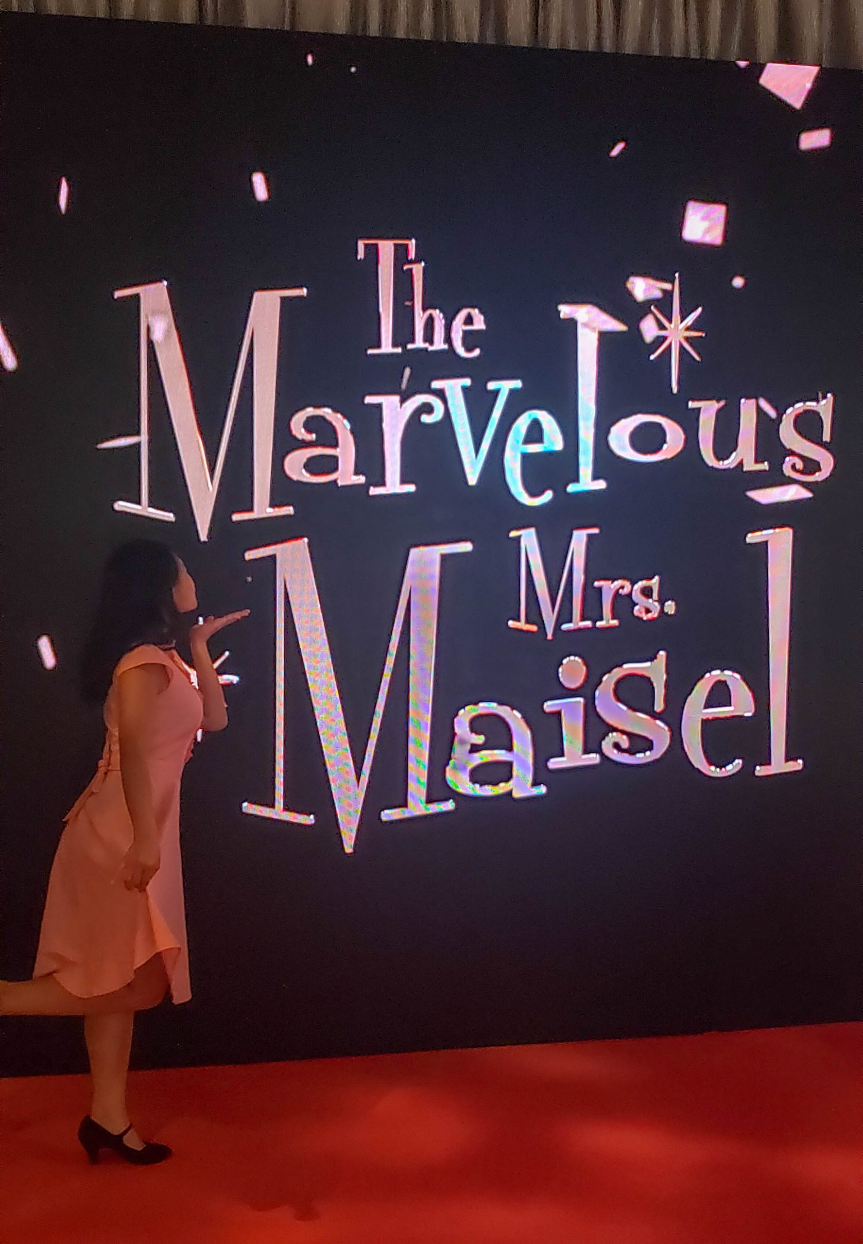 the marvelous mrs. maisel amazon prime