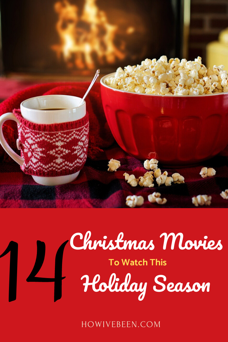 christmas movies to watch this holiday season