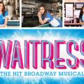 waitress broadway musicall sara bareilles, katharine mcphee, jordin sparks