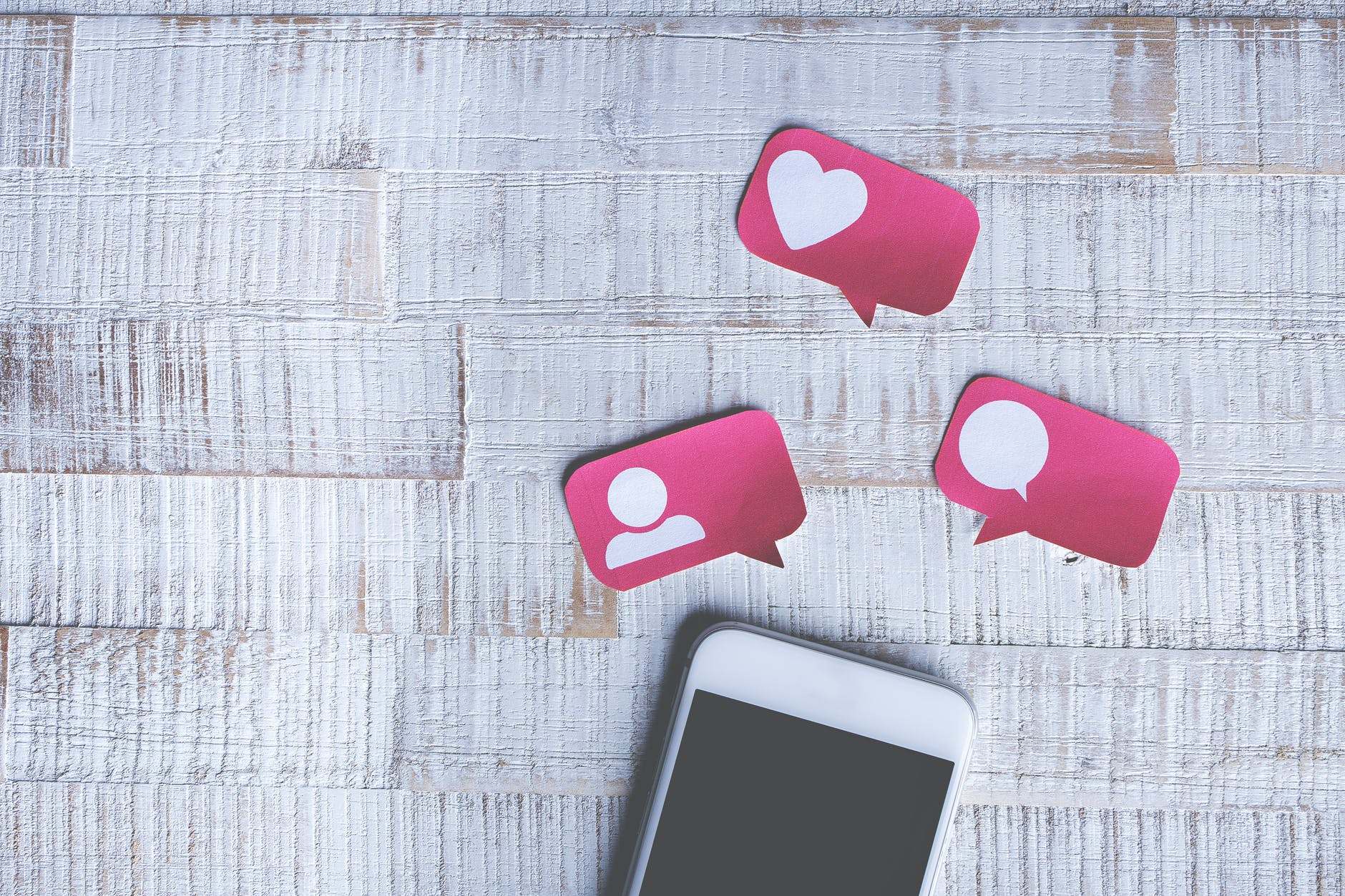 valentine's day social media instagram facebook tiktok snapchat twitter